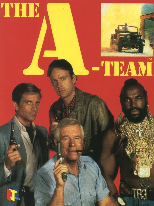 A-Team Episodenguide