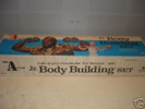 Body Building Set