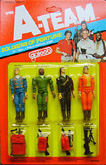 Galoob Actionfiguren