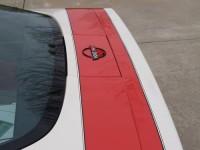 A-Team Corvette - Heck 3