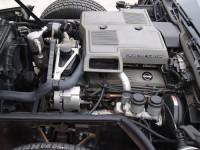 A-Team Corvette - Motor