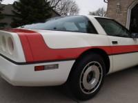 A-Team Corvette heck 2 - Face