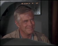 John Hannibal Smith - Das A-Team