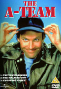 A-Team UK DVD1