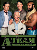 A-Team Staffel2