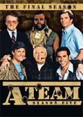 A-Team Staffel5