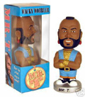 Mr.T: Wackeldackel