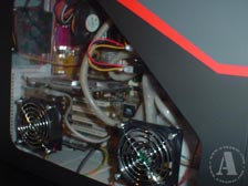 A-Team Fan PC